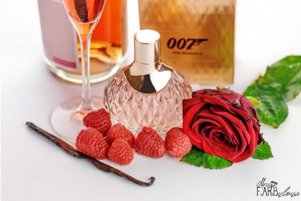 James Bond 007 For Women 2
