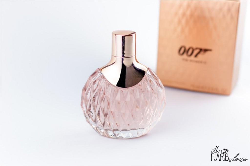 james bond 007 for women 2 fragrance