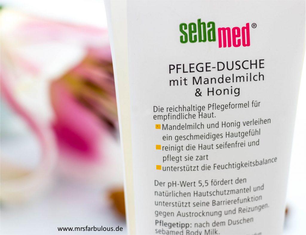 dusch-pflege-fuer-empfindliche-haut-sebamed-pflege-dusche-mit-mandelmilch-honig-mrsfarbulous-test-3
