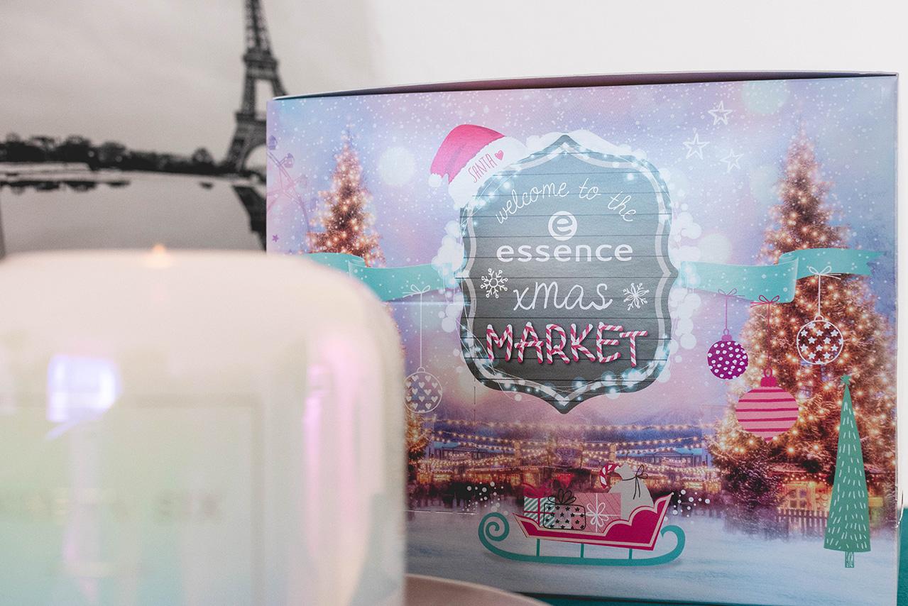 essence Adventskalender 2018 dm